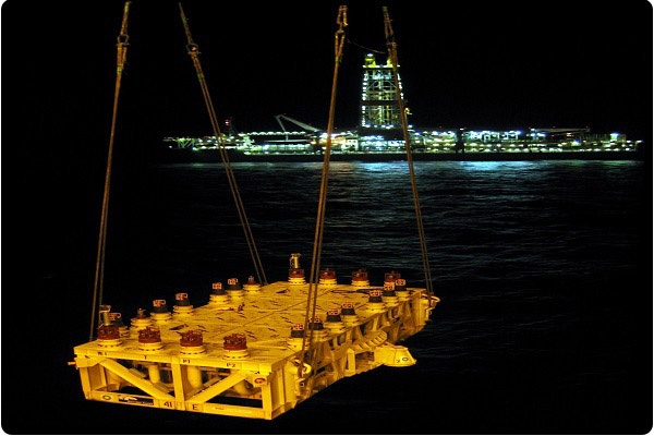 offshore subsea engineering experts.