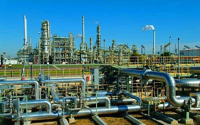 Engineering Experts, Refinery, Oil and Gas Industry.